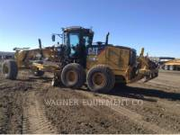 CATERPILLAR モータグレーダ 14M equipment  photo 4