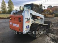 BOBCAT WHEEL LOADERS/INTEGRATED TOOLCARRIERS T250 equipment  photo 3