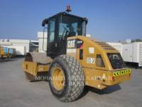 CATERPILLAR COMPACTEUR VIBRANT, MONOCYLINDRE LISSE CS 533 E equipment  photo 3