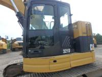 CATERPILLAR TRACK EXCAVATORS 321DLCR equipment  photo 16
