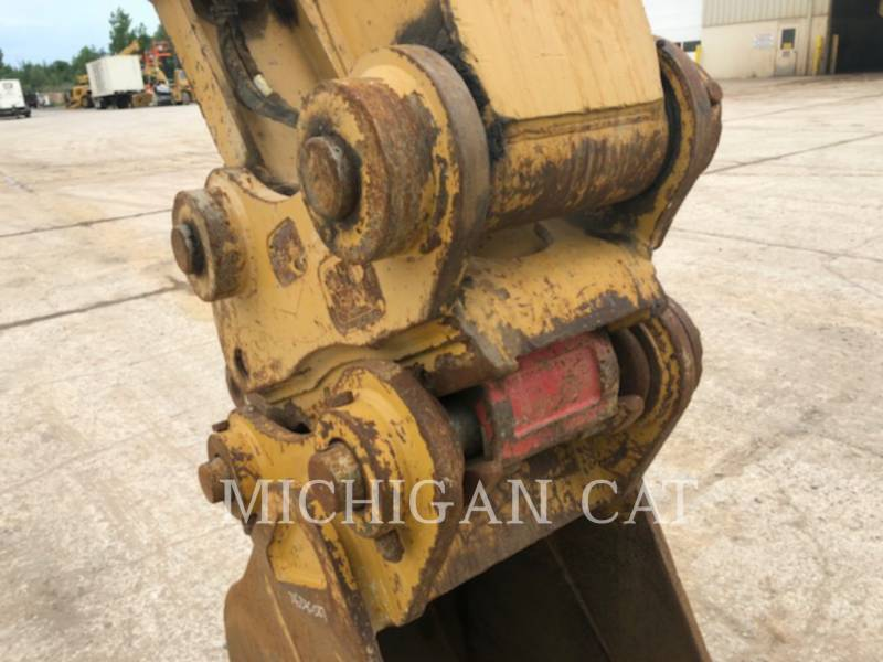 CATERPILLAR EXCAVADORAS DE CADENAS 316EL PQ28 equipment  photo 14