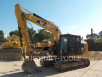CATERPILLAR TRACK EXCAVATORS 312E L equipment  photo 1