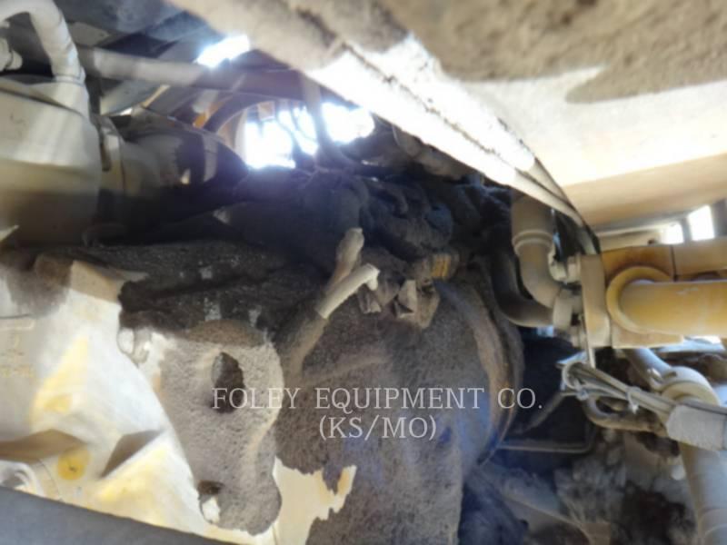 CATERPILLAR CHARGEURS SUR PNEUS/CHARGEURS INDUSTRIELS 966GII equipment  photo 13