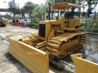 Equipment photo CATERPILLAR D3BLGP TRACK TYPE TRACTORS 1