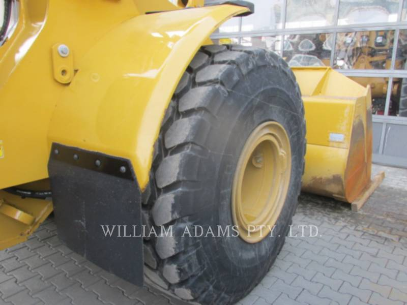 CATERPILLAR WHEEL LOADERS/INTEGRATED TOOLCARRIERS 966K equipment  photo 9