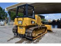 CATERPILLAR TRACTEURS SUR CHAINES D3K2LGP equipment  photo 3