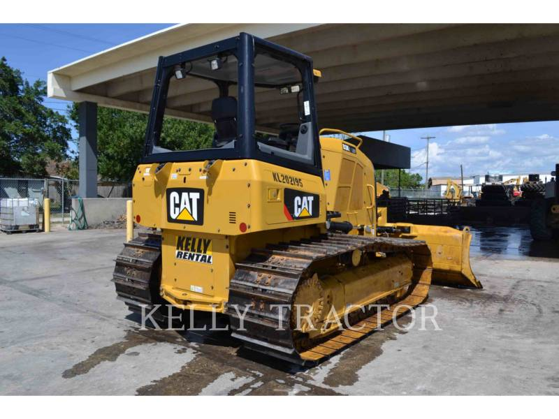 CATERPILLAR ブルドーザ D3K2LGP equipment  photo 3