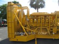 Equipment photo Caterpillar 3512B INDUSTRIAL 1