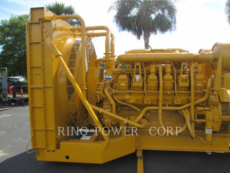 CATERPILLAR INDUSTRIAL 3512B equipment  photo 1
