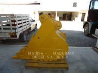 CAT ATTACHMENTS HERRAMIENTA: CUCHARÓN BUCKET equipment  photo 4
