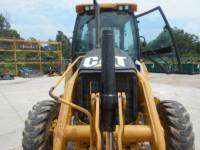 CATERPILLAR BACKHOE LOADERS 420EST equipment  photo 23