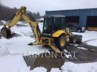 NEW HOLLAND LTD. BACKHOE LOADERS B95B equipment  photo 3