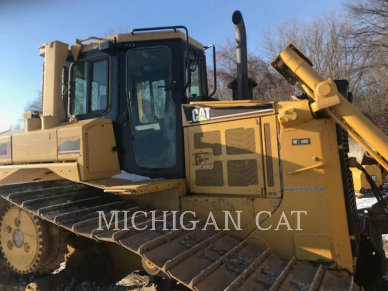 CATERPILLAR TRACK TYPE TRACTORS D6RL C equipment  photo 14