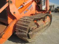 FIAT ALLIS / NEW HOLLAND TRACK LOADERS FL145 equipment  photo 9