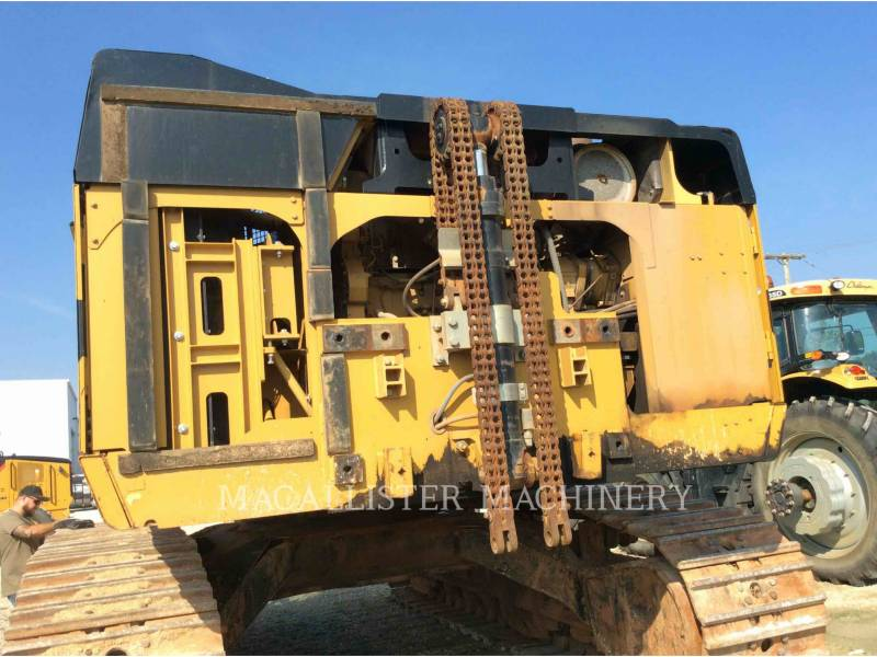CATERPILLAR EXCAVADORAS DE CADENAS 374DL equipment  photo 9