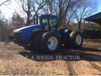 Equipment photo NEW HOLLAND LTD. TJ530 HD TRACTORES AGRÍCOLAS 1