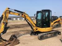 Equipment photo CATERPILLAR 303.5E2CR KETTEN-HYDRAULIKBAGGER 1