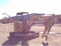 CATERPILLAR TRACK EXCAVATORS 304E equipment  photo 15