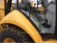 CATERPILLAR CHARGEUSES-PELLETEUSES 420F 4H equipment  photo 22