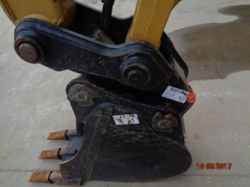 CATERPILLAR EXCAVADORAS DE CADENAS 305.5E2CR equipment  photo 23