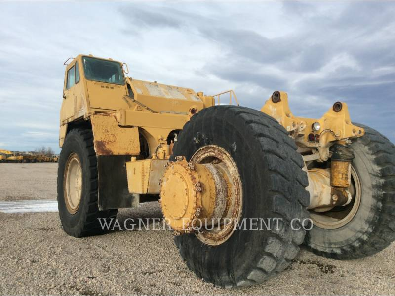 CATERPILLAR OFF HIGHWAY TRUCKS 777B equipment  photo 2
