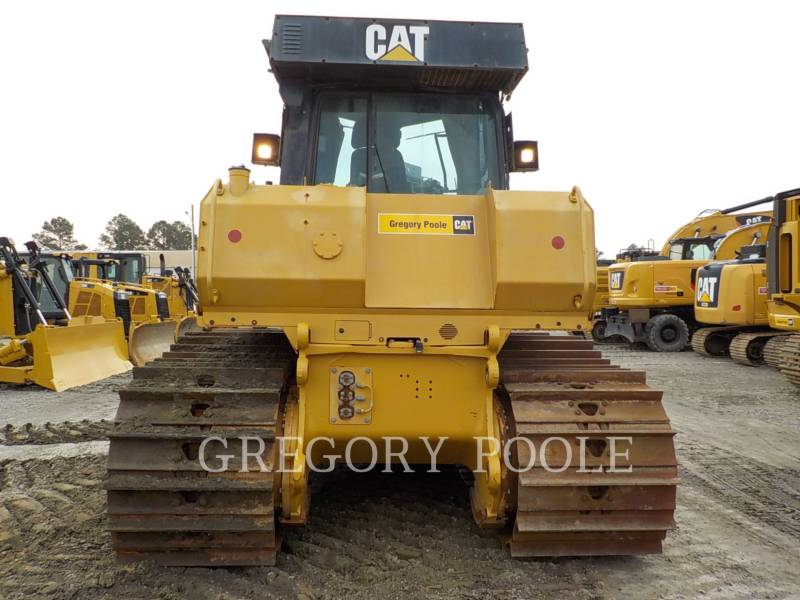 CATERPILLAR TRACK TYPE TRACTORS D7ELGP equipment  photo 11
