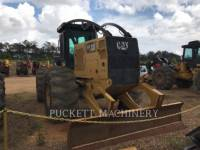 CATERPILLAR FORESTRY - SKIDDER 525D SF30N equipment  photo 2
