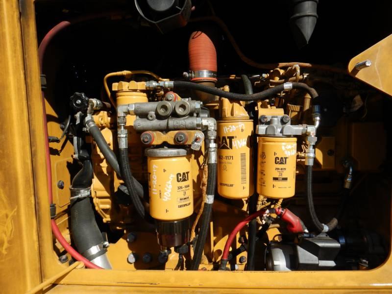 CATERPILLAR FORESTRY - FELLER BUNCHERS - WHEEL 553C equipment  photo 23