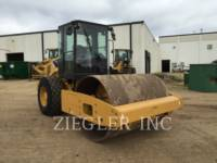 CATERPILLAR COMPACTORS CS56 equipment  photo 1