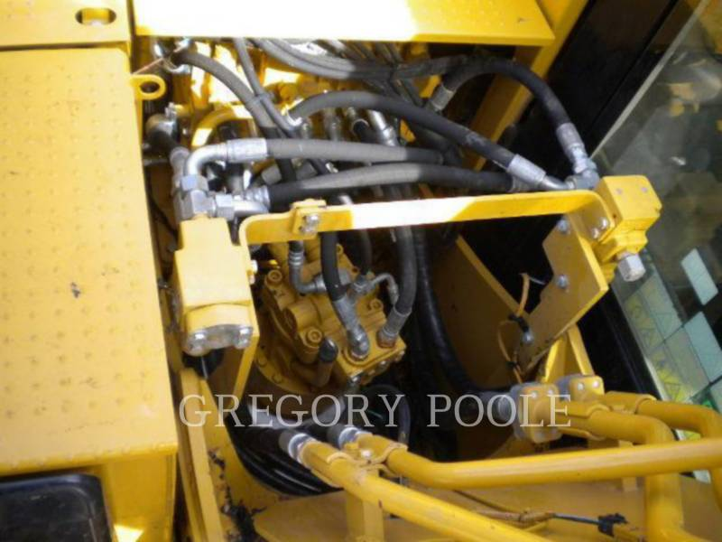 CATERPILLAR PELLES SUR CHAINES 316E L equipment  photo 16
