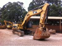 Equipment photo CATERPILLAR 349DL TRACK EXCAVATORS 1
