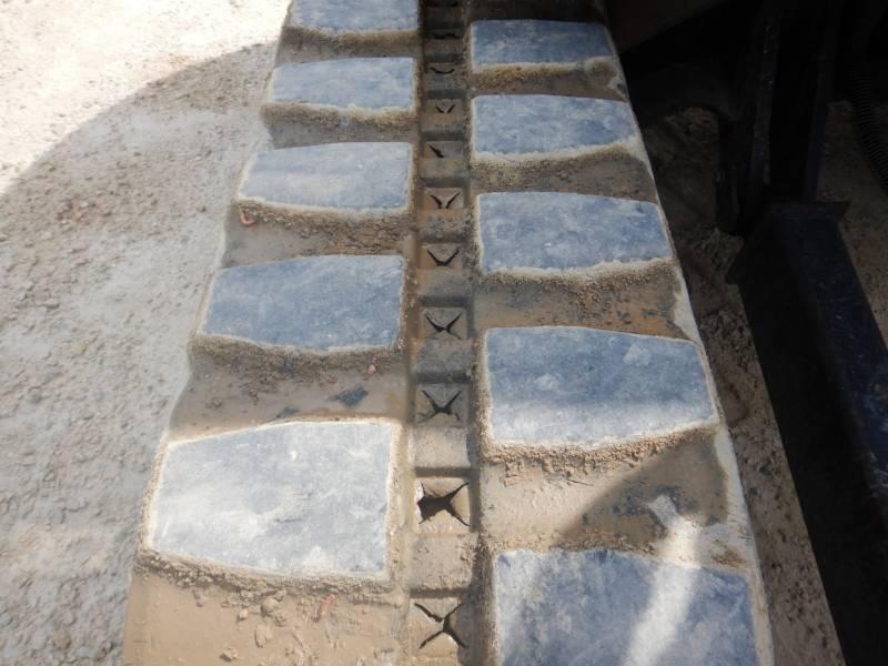 CATERPILLAR TRACK EXCAVATORS 305.5ECR equipment  photo 7