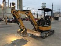 CATERPILLAR RUPSGRAAFMACHINES 303ECR equipment  photo 1