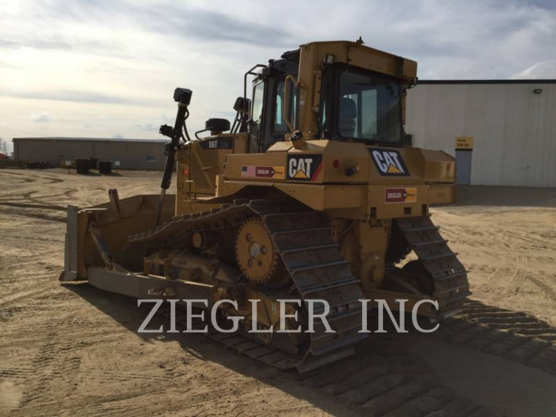 CATERPILLAR TRACK TYPE TRACTORS D6TXWA equipment  photo 2