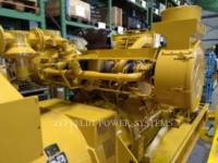CATERPILLAR FIXE - GAZ NATUREL G3516 PPO G1000 equipment  photo 5