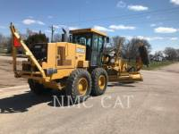 JOHN DEERE MOTOR GRADERS 770CH_JD equipment  photo 3