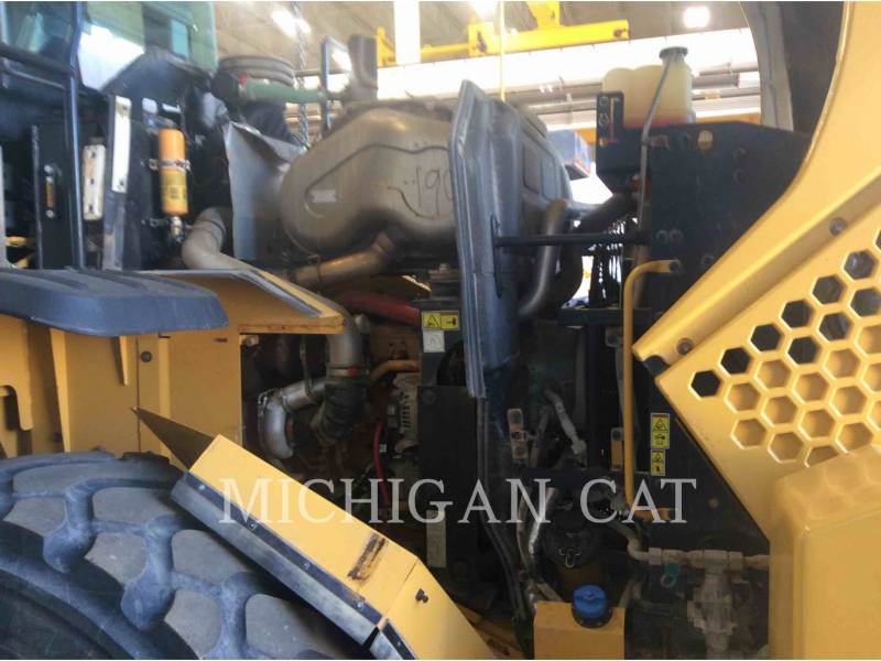 CATERPILLAR WHEEL LOADERS/INTEGRATED TOOLCARRIERS 962M equipment  photo 13