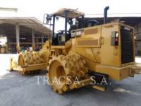 CATERPILLAR COMPACTADORES 815F2 equipment  photo 3