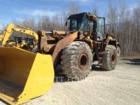 Equipment photo KOMATSU WA480 WHEEL LOADERS/INTEGRATED TOOLCARRIERS 1