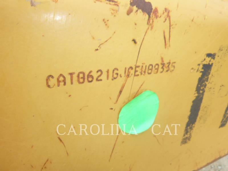 CATERPILLAR DECAPEUSES AUTOMOTRICES 621G equipment  photo 13