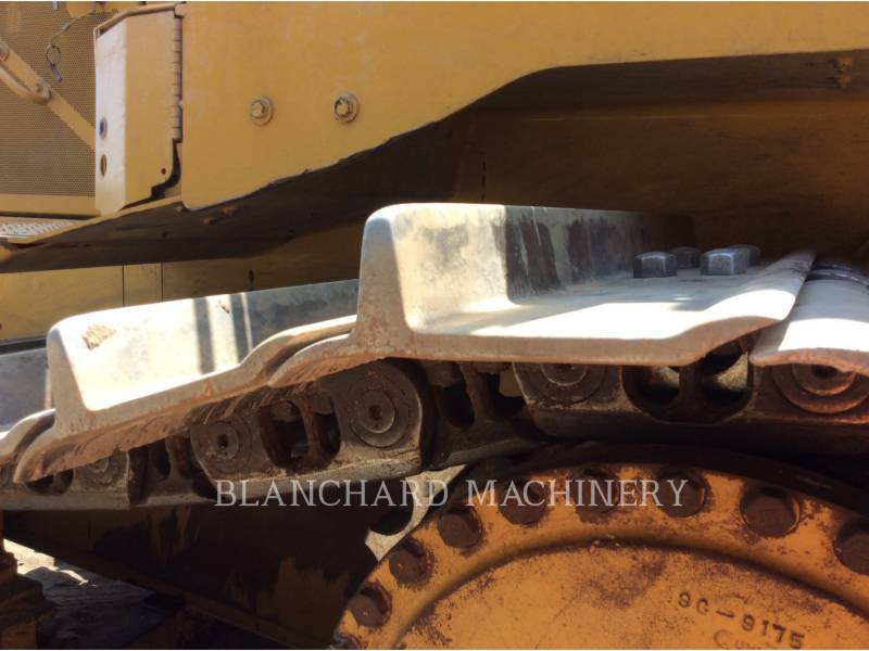CATERPILLAR TRATTORI CINGOLATI D6T equipment  photo 5