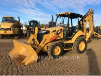 Equipment photo CATERPILLAR 420F 4E BACKHOE LOADERS 1