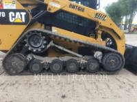 CATERPILLAR PALE CINGOLATE MULTI TERRAIN 287D equipment  photo 9