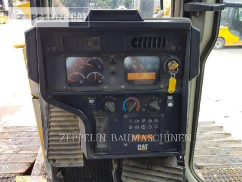 CATERPILLAR KETTENDOZER D6TLGPVP equipment  photo 24