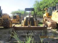 CATERPILLAR BACKHOE LOADERS 426B equipment  photo 1