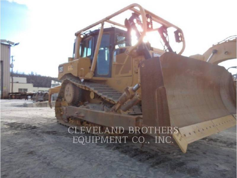 CATERPILLAR TRACK TYPE TRACTORS D6T XL R equipment  photo 2
