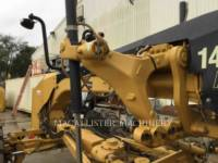 CATERPILLAR NIVELEUSES 140M AWD equipment  photo 8