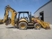Equipment photo Caterpillar 450F BULDOEXCAVATOARE 1