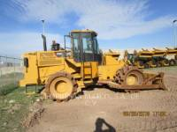 Equipment photo CATERPILLAR 815FII КАТКИ 1