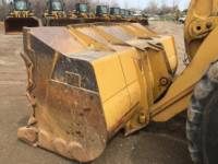 CATERPILLAR WHEEL LOADERS/INTEGRATED TOOLCARRIERS 966GII equipment  photo 19